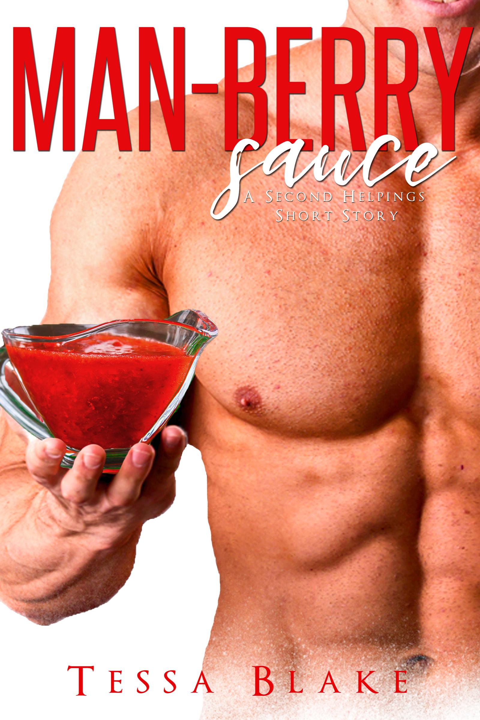 Man-Berry Sauce